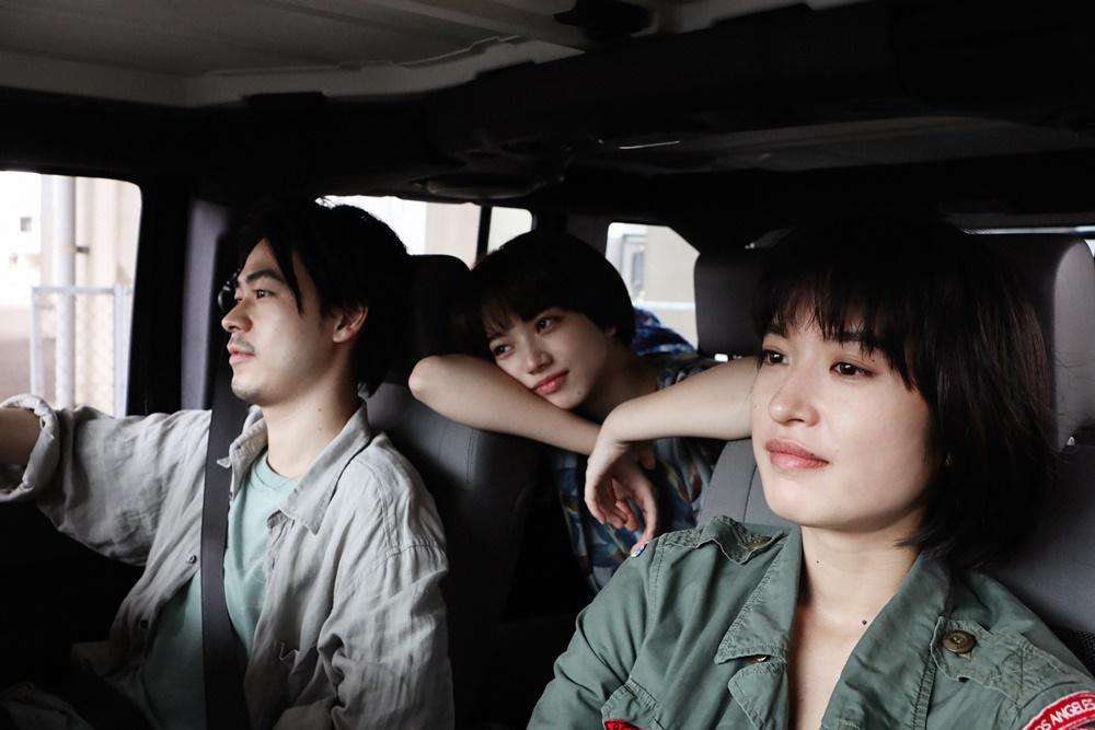 【画像】映画『さよならくちびる』場面カット (ハルレオ&シマ)