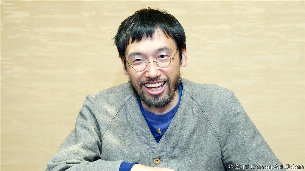 映画『愛がなんだ』今泉力哉監督インタビュー