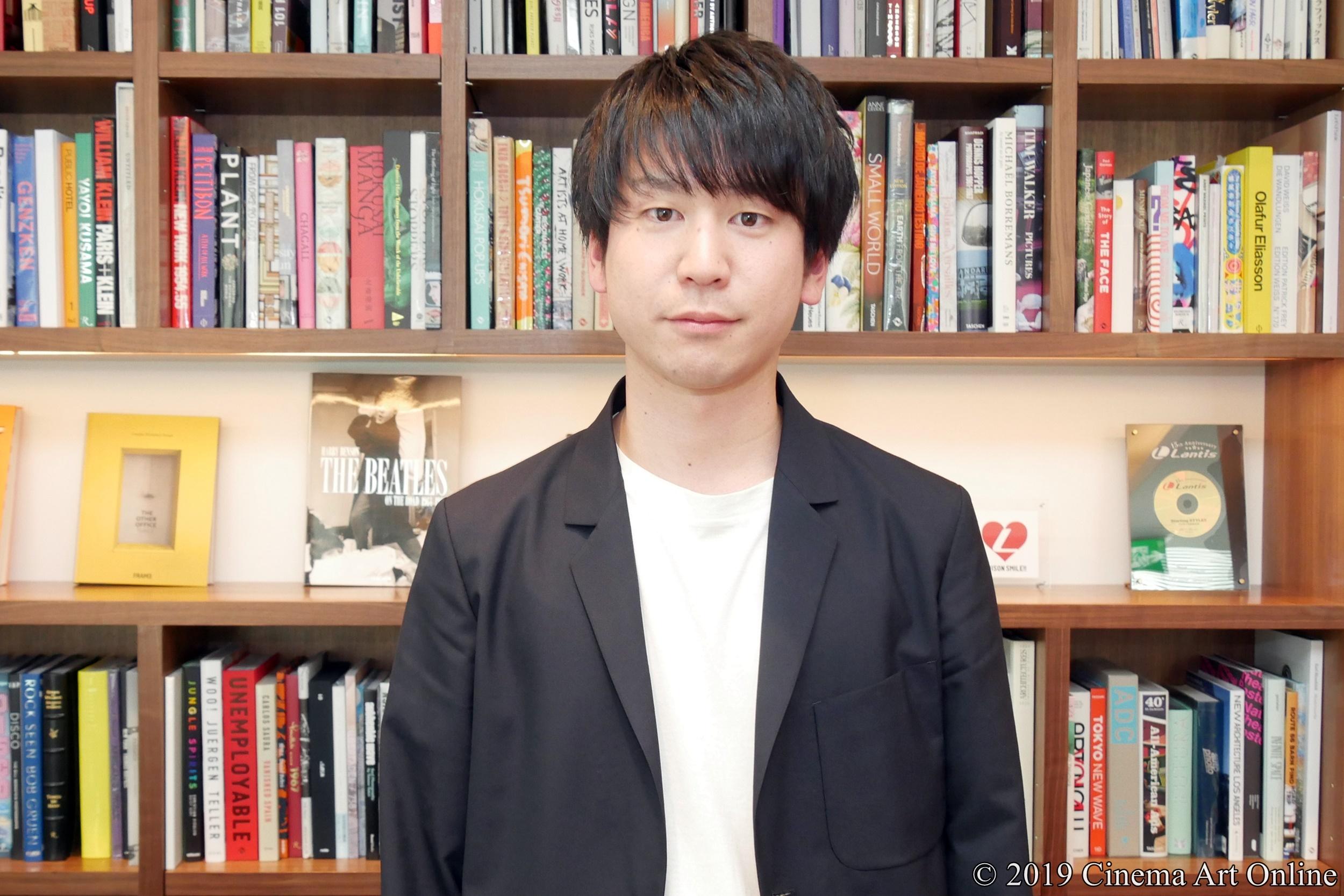 【写真】風間 太樹 (Hiroki Kazama)