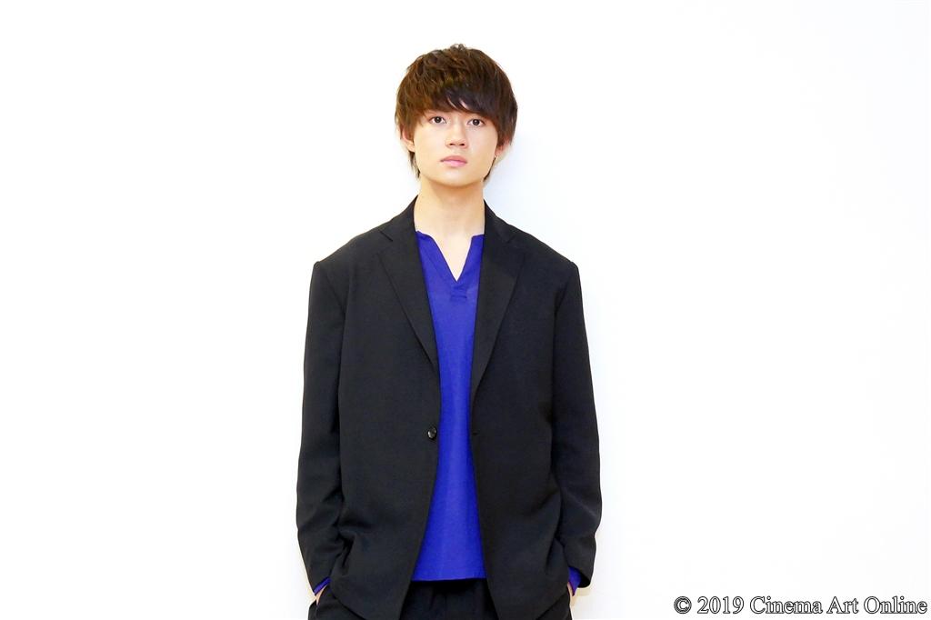 【写真】佐野 勇斗 (Hayato Sano)