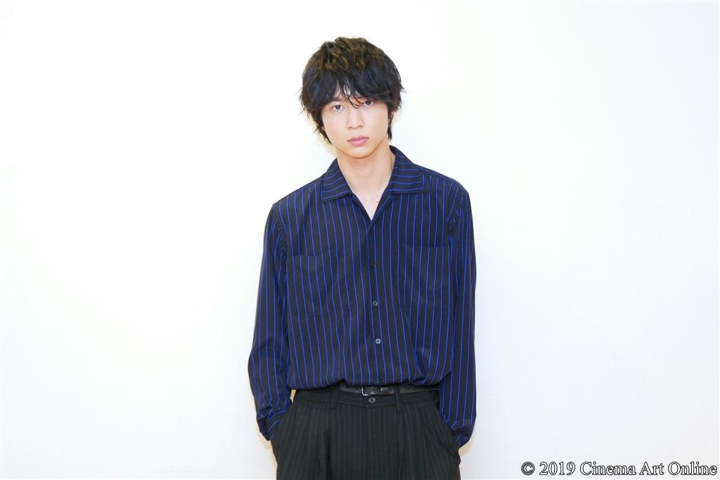 【写真】鈴木 仁 (Jin Suzuki)