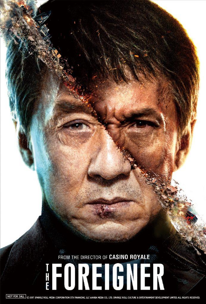 【画像】映画『ザ・フォーリナー/復讐者』ジャッキー・チェン (Jackie Chan)