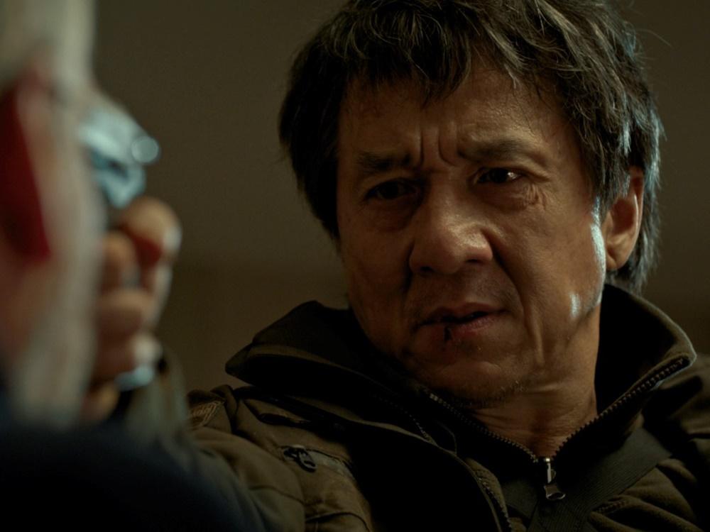 【画像】映画『ザ・フォーリナー/復讐者』場面カット (Jackie Chan)