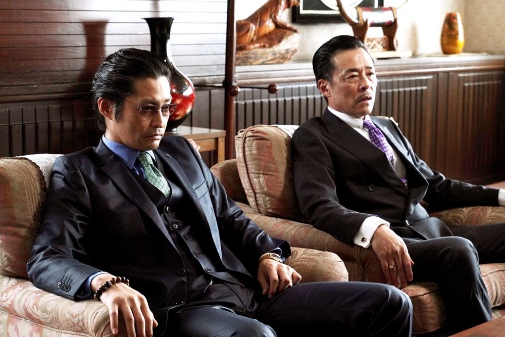 【画像】映画『ザ・ファブル』場面カット (海老原、浜田)