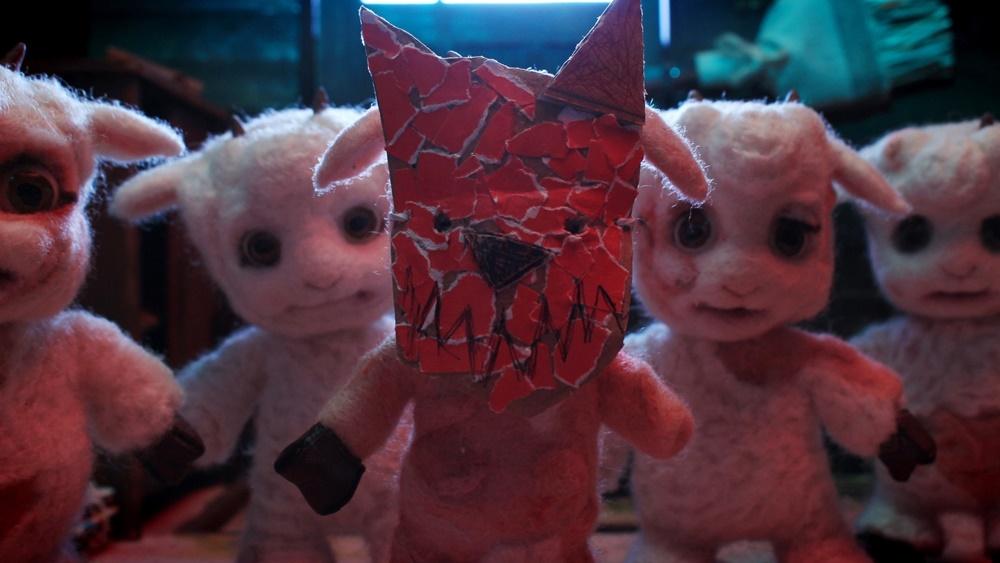 【画像】映画『マイリトルゴート』(原題:My Little Goat) メインカット