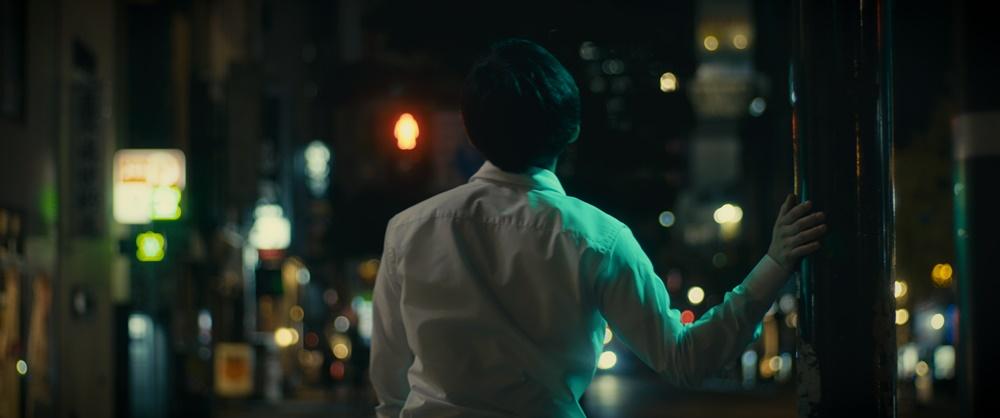 【画像】短編映画『Bon Voyage ボン・ ボヤージ 〜SMAの勇者、ここに誕⽣〜』場面カット