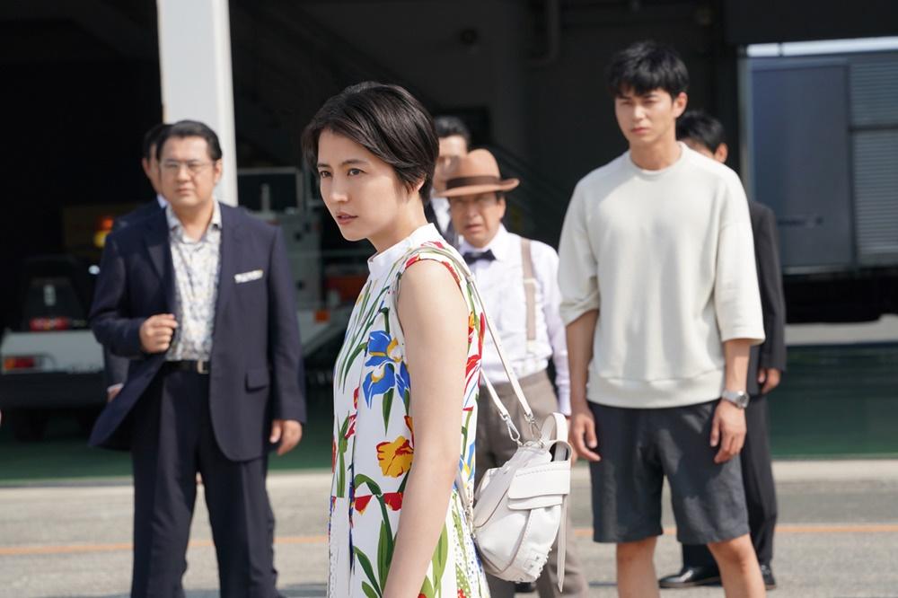 【画像】映画『コンフィデンスマンJP ーロマンス編ー』場面カット
