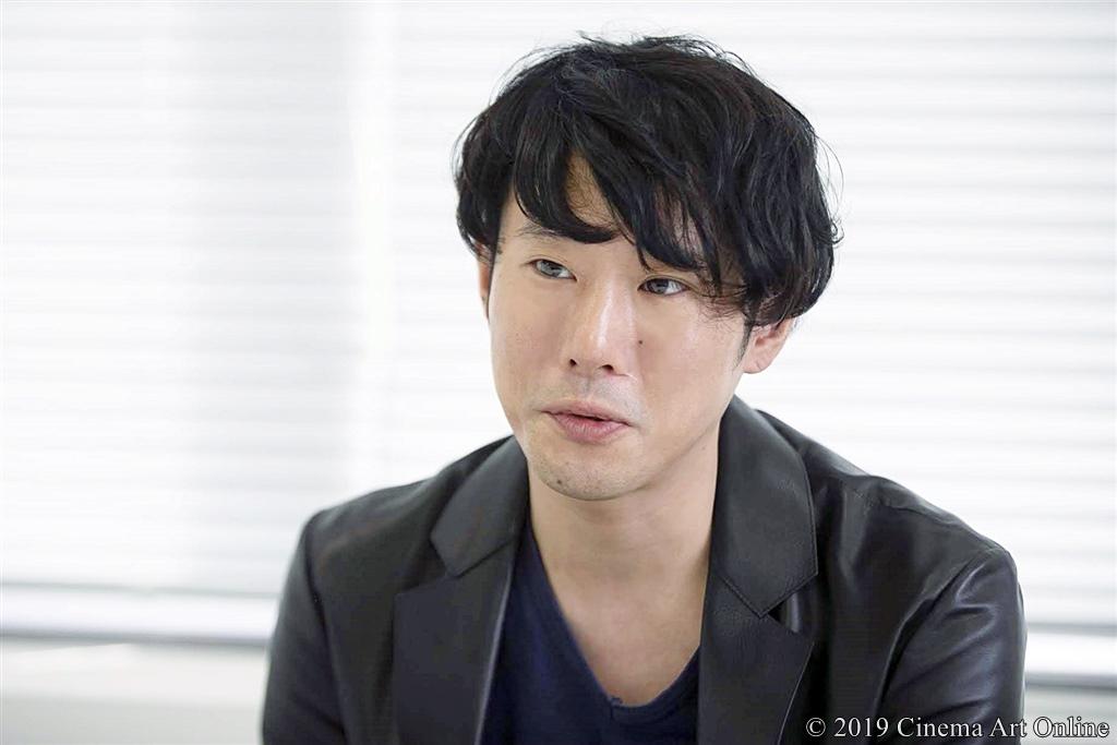 【写真】映画『新聞記者』藤井道人監督インタビュー