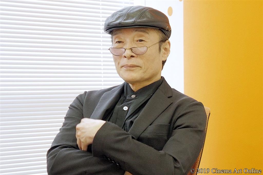 【写真】映画『劇場版 パタリロ!』原作者・魔夜峰央先生