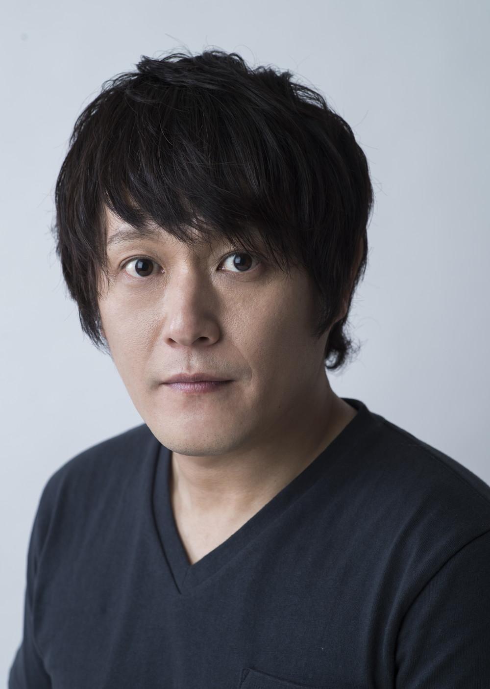 【写真】小林 顕作 (Kensaku Kobayashi)