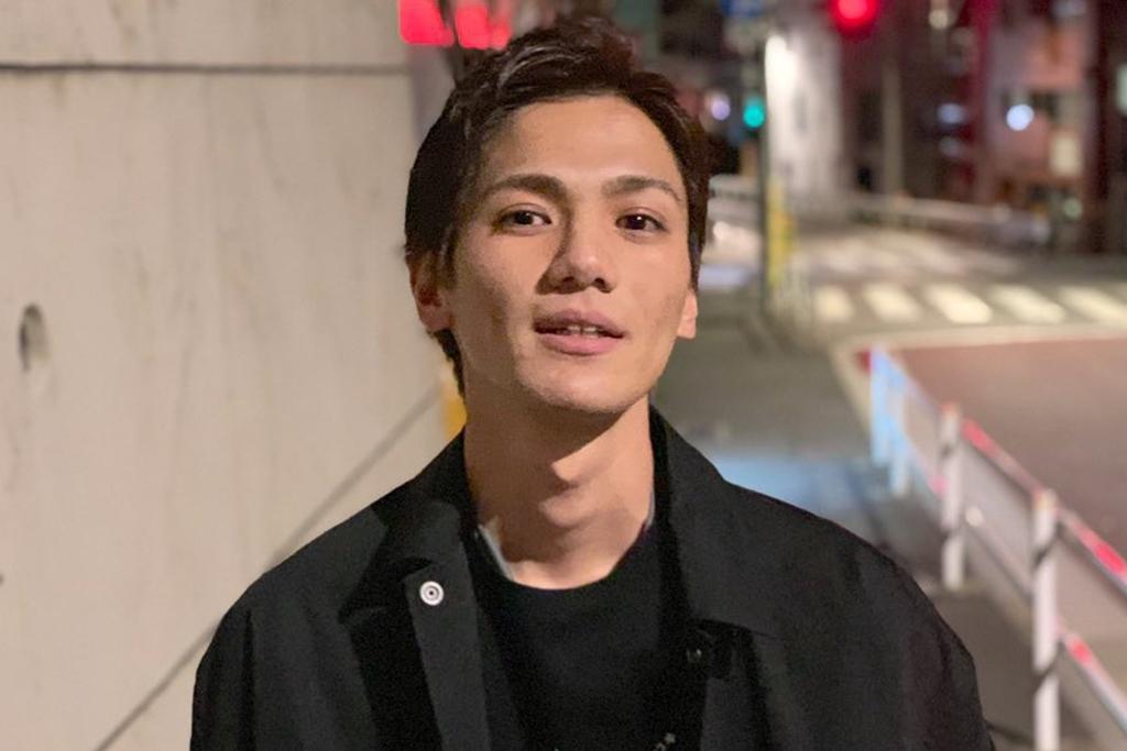 【写真】根岸拓哉 (Takuya Negishi)
