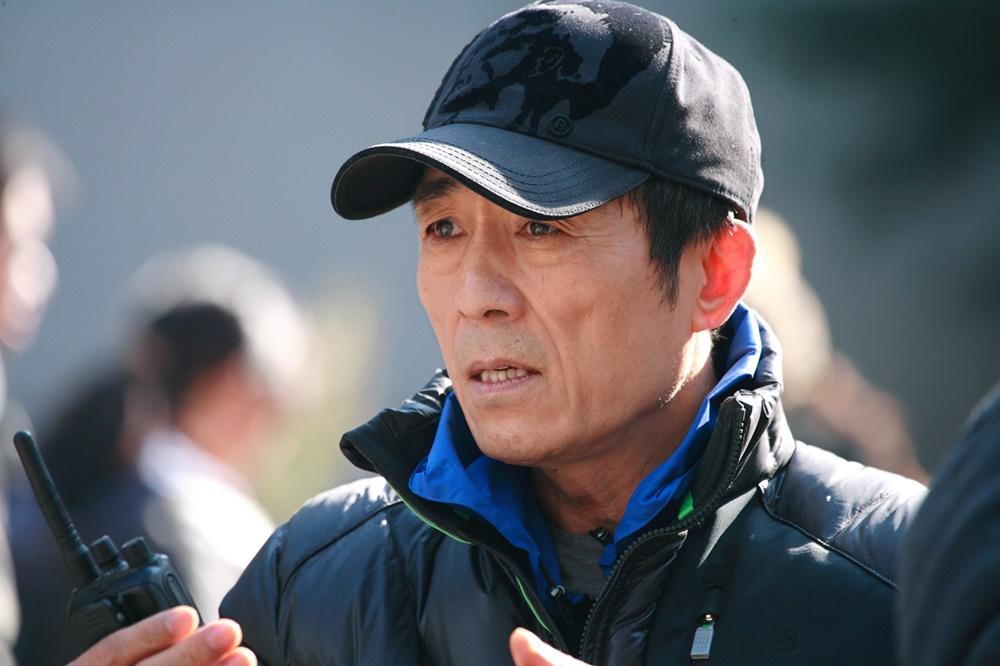 【写真】チャン・イーモウ監督 (Zhang Yimou)