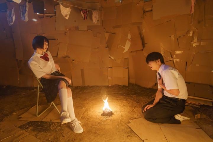 【画像】映画『惡の華』場面カット2