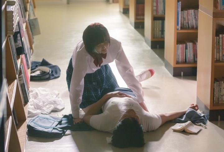 【画像】映画『惡の華』場面カット3