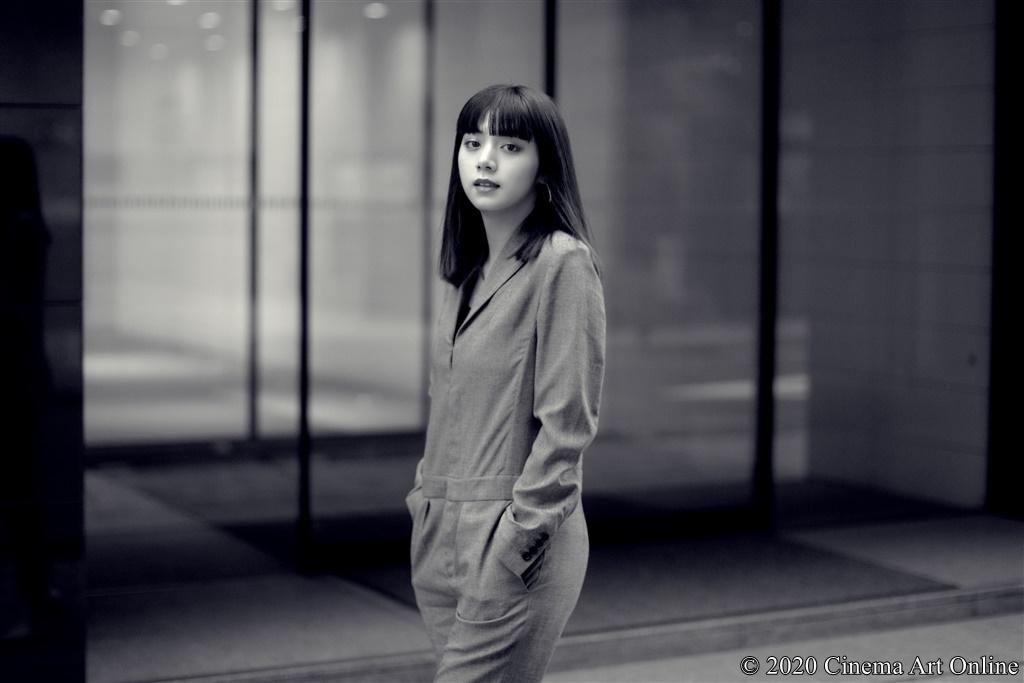 【写真】映画『夏、至るころ』池田エライザ監督 (Elaiza Ikeda)
