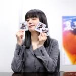 【写真】映画『夏、至るころ』池田エライザ監督 直筆サイン入りチェキ CAO読者プレゼント