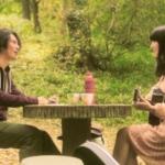 【画像】映画『森のカフェ』メインカット