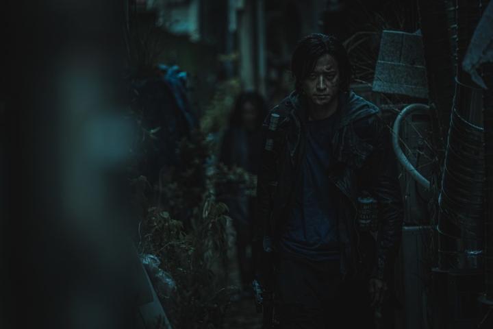 【画像】映画『新感染半島 ファイナル・ステージ』場面カット