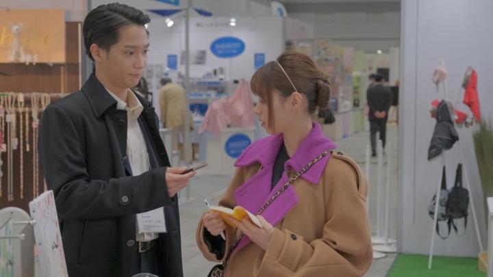 【画像】Amazon Originalドラマ「ホットママ」(HOT MOM!) 場面カット