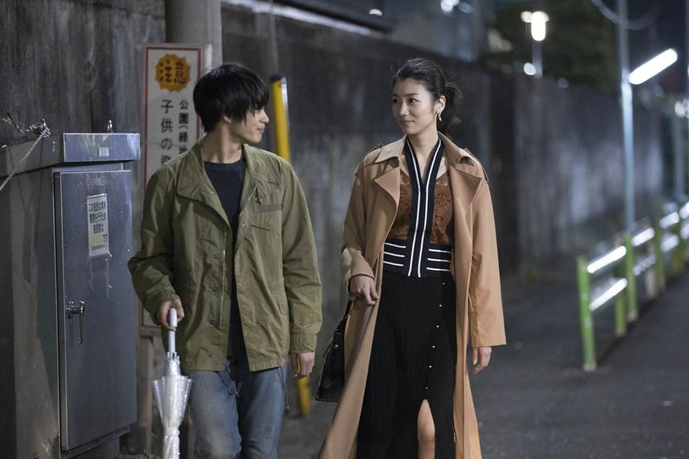 【画像】映画『裏アカ』場面カット