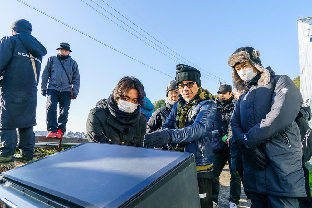 【画像】映画『ゾッキ』場面カット