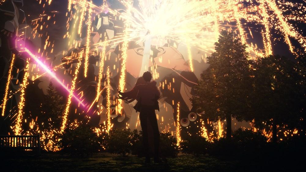 【画像】映画『機動戦士ガンダム 閃光のハサウェイ』場面カット