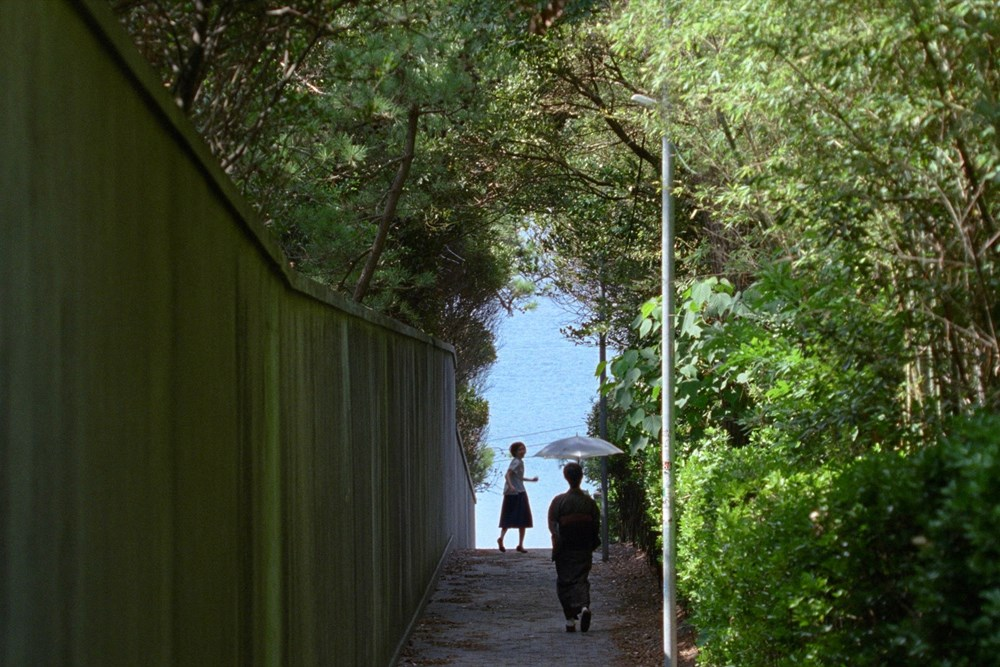 【画像】映画『椿の庭』場面カット