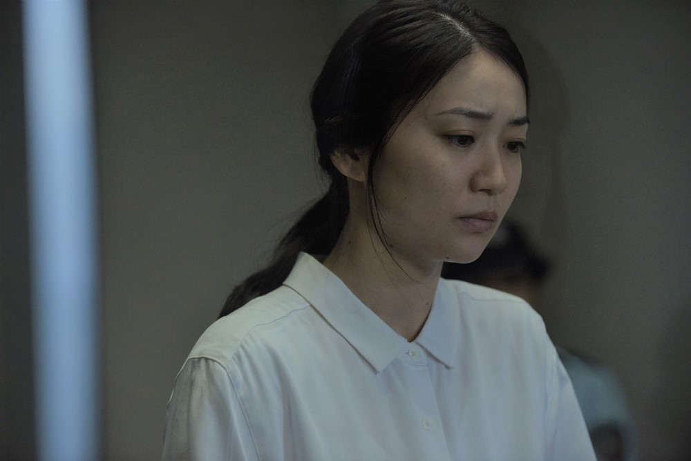 【画像】映画『明日の食卓』場面カット (耀子/大島優子)