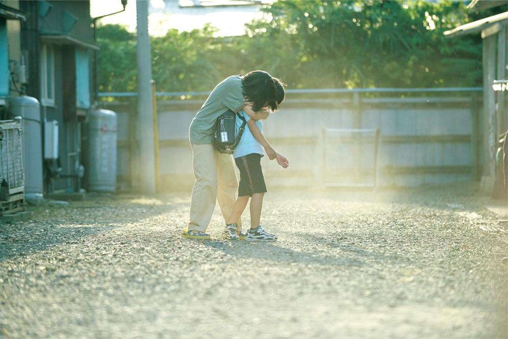【画像】映画『明日の食卓』場面カット