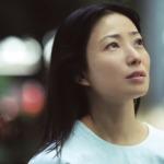 【画像】映画『明日の食卓』メインカット (石橋留美子/菅野美穂)