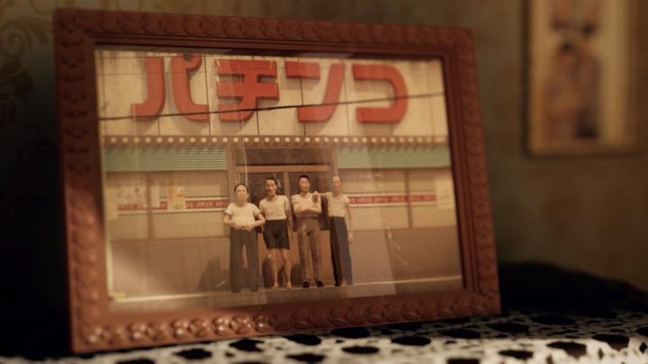 【画像】映画『トゥルーノース』場面カット
