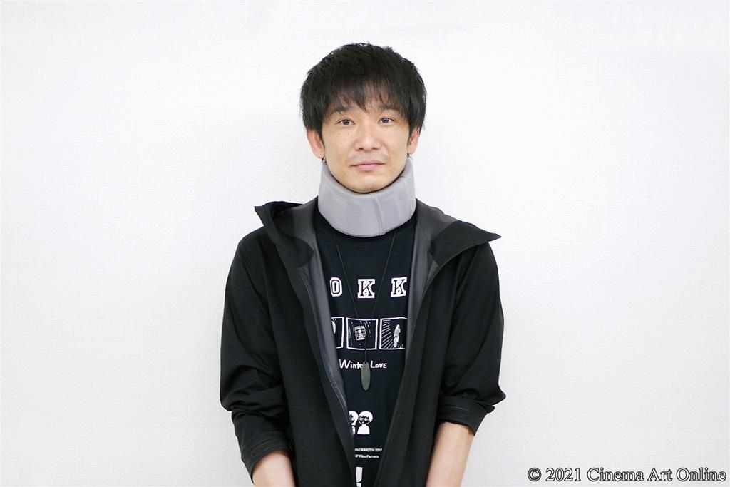 【写真】映画『裏ゾッキ』伊藤主税プロデューサー