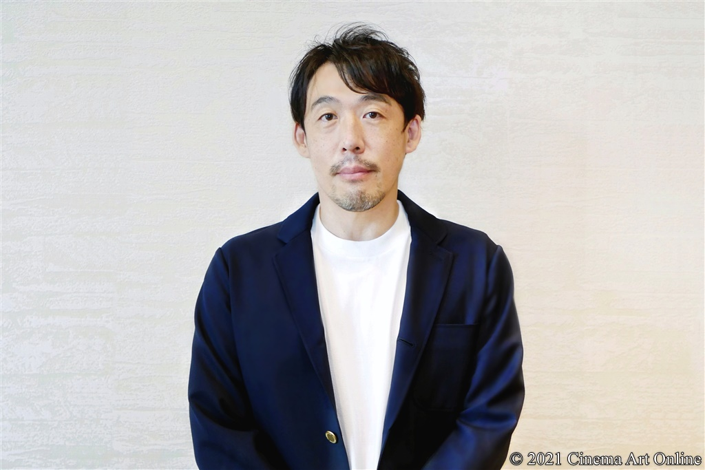 【写真】石川慶監督