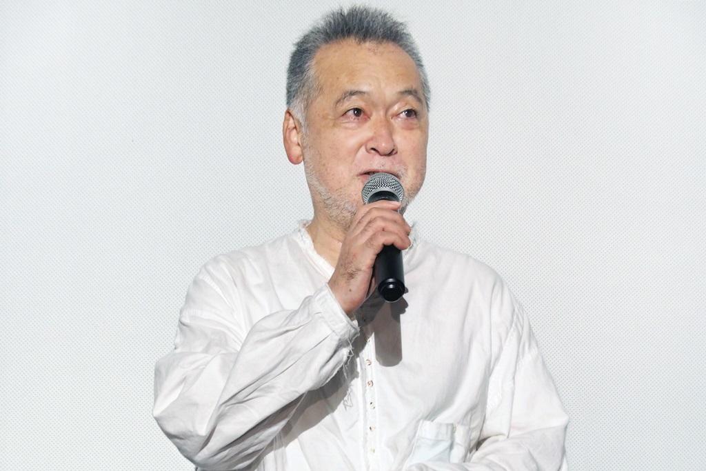 【写真】映画『明日の食卓』公開記念トークイベント (瀬々敬久監督)