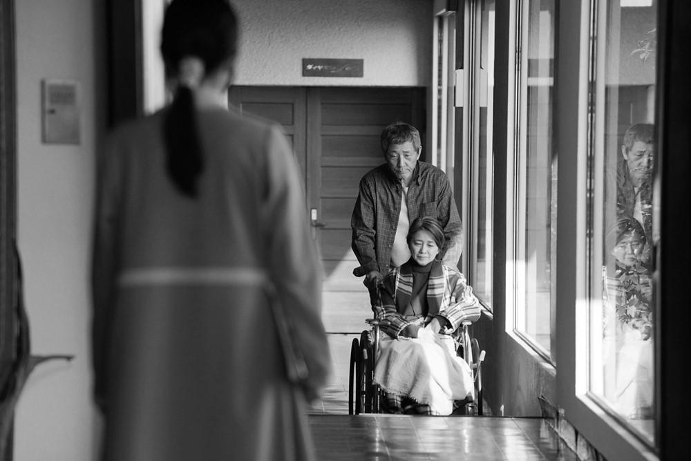 【画像】映画『Arc アーク』場面カット
