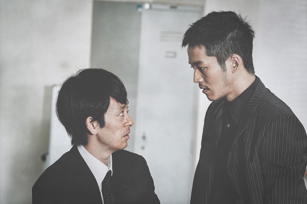 【画像】映画『孤狼の血 LEVEL2』場面カット9