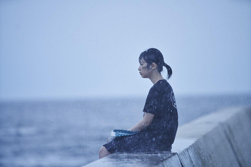 【画像】映画『うみべの女の子』場面カット (佐藤小梅/石川瑠華)