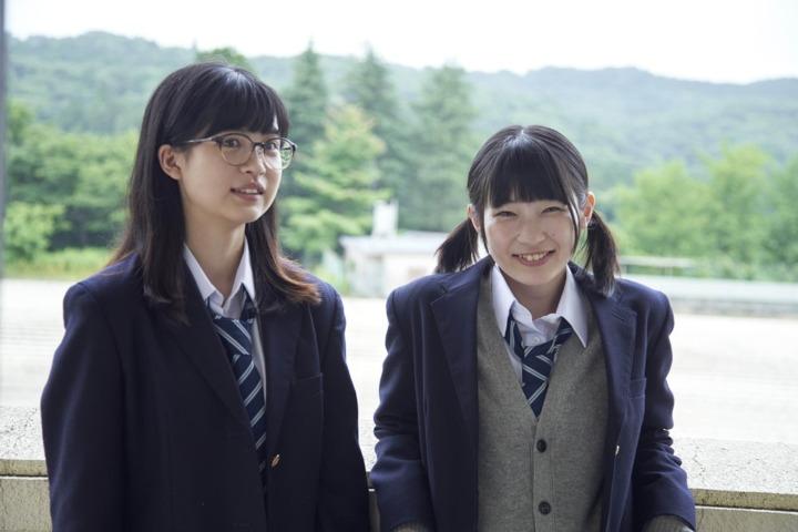【画像】映画『うみべの女の子』場面カット4