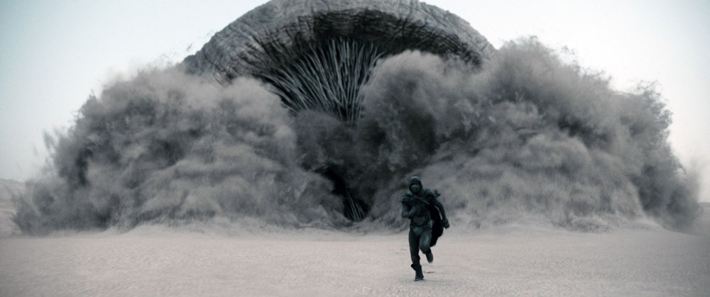 【画像】映画『DUNE/デューン 砂の惑星』場面カット