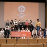 【写真】なら国際映画祭 for Youth 2021 クロージングセレモニー (フォトセッション)
