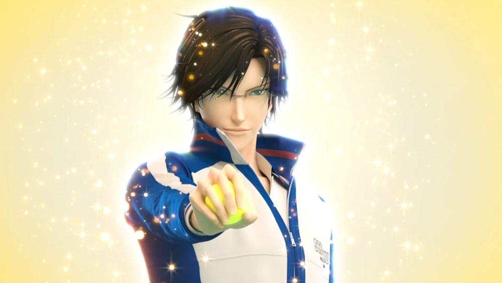 【画像】映画『リョーマ! The Prince of Tennis 新生劇場版テニスの王子様』手塚国光