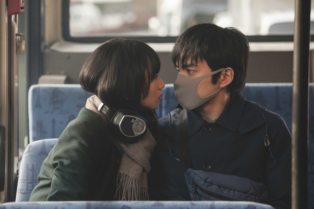 【画像】映画『恋する寄生虫』メインカット