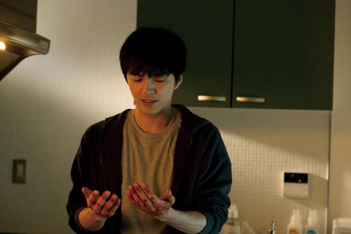 【画像】映画『恋する寄生虫』場面カット2