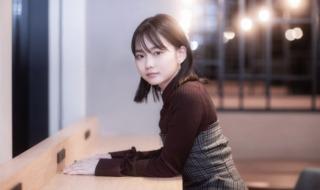 【写真】映画『ひらいて』主演・山田杏奈 インタビュー
