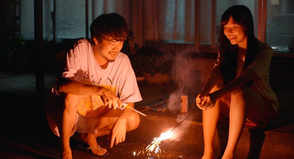 【画像】映画『リッちゃん、健ちゃんの夏。』場面カット