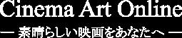 Cinema Art Online [シネマアートオンライン]