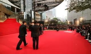 【写真】第28回 東京国際映画祭(TIFF) レッドカーペット